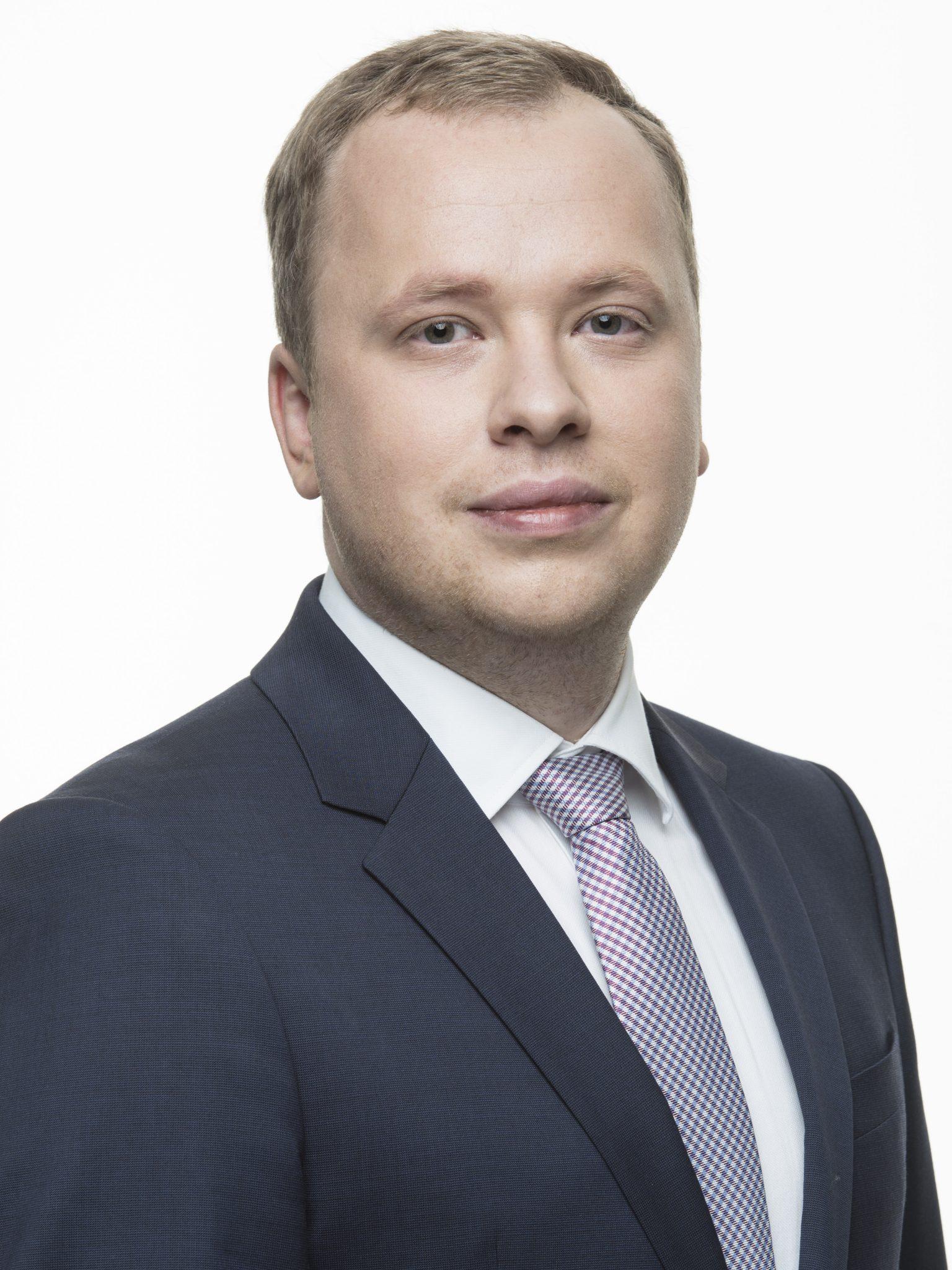 Maciej Suwik