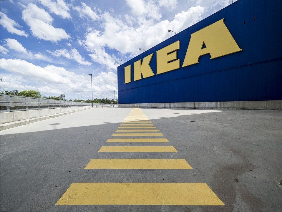 IKEA znowym pomysłem naecommerce.