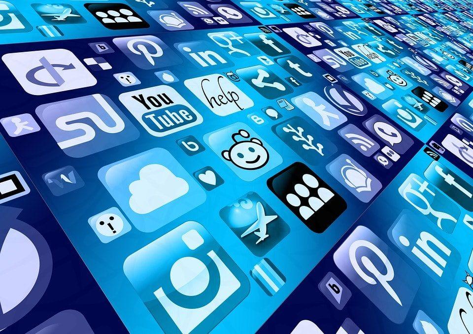 Coraz częściej wykorzystujemy rozwiązania mobile.
