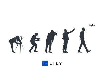 lily jako nowy startup technologiczny miał zmienić obliczę fotografowania