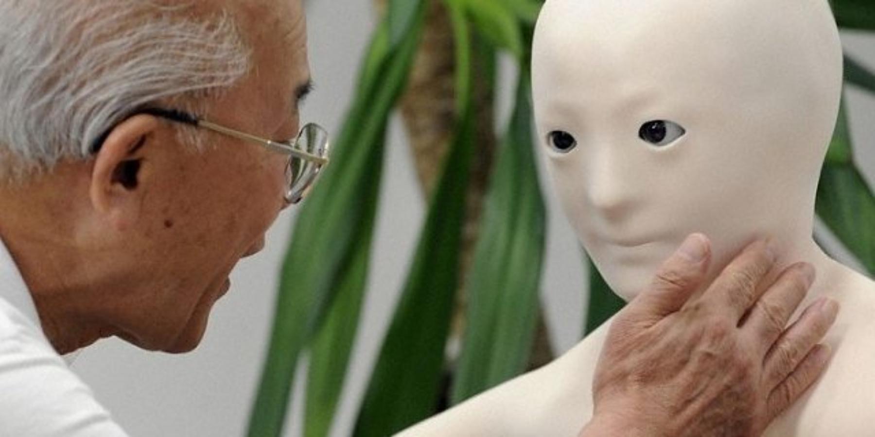 Prasówka Startupy iInnowacje #12 Roboty wdomach opieki?