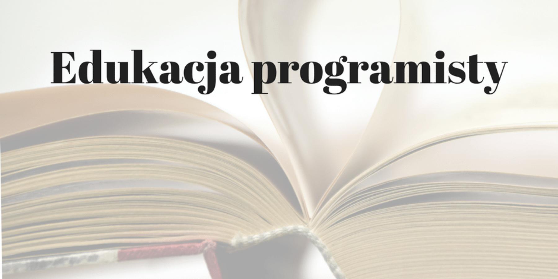 Najważniejsze wnioski zraportu Stack Overflow na2017 rok – edukacja programisty cz.1