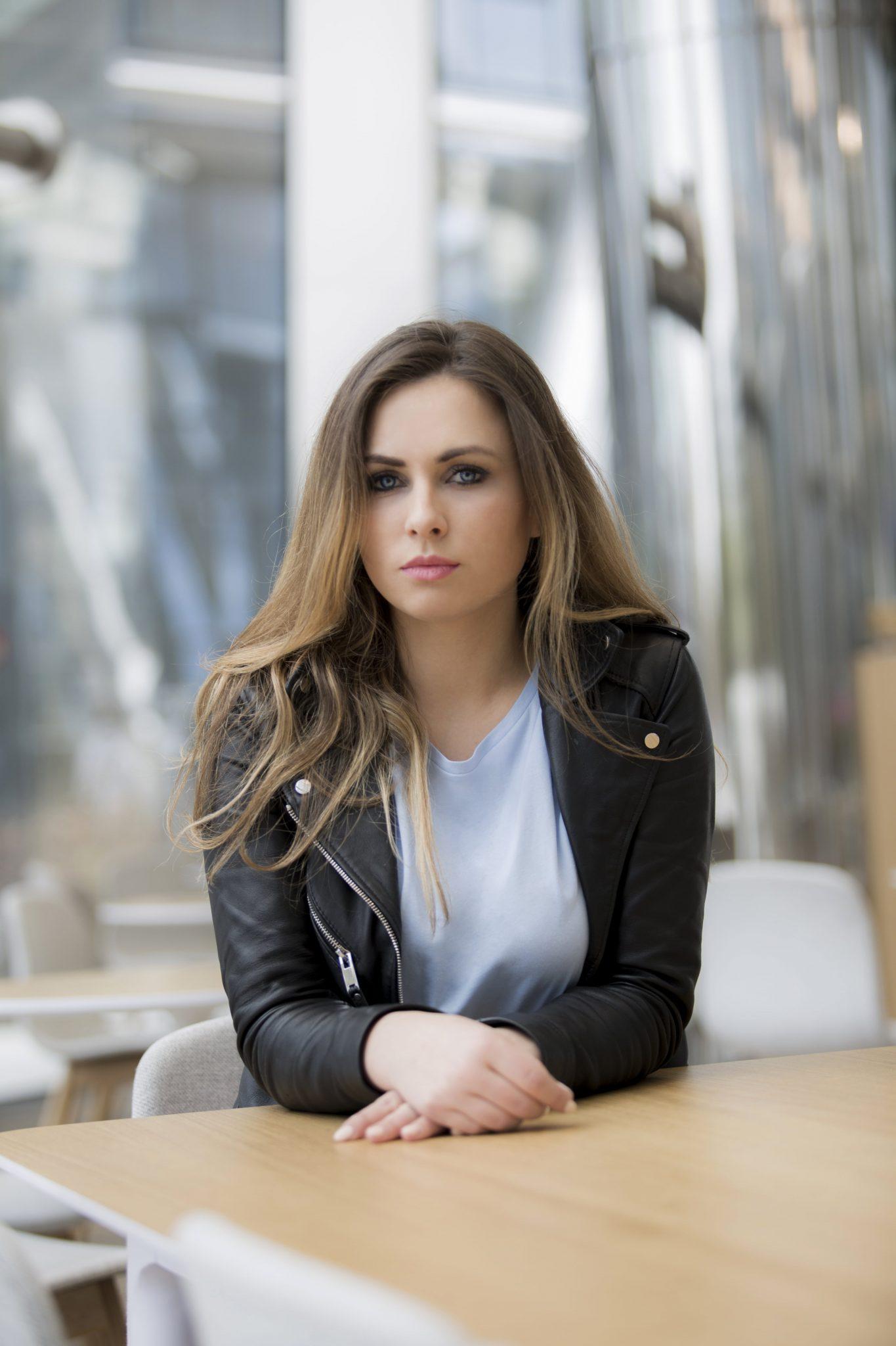 Magdalena Urban chce podbić ecommerce.