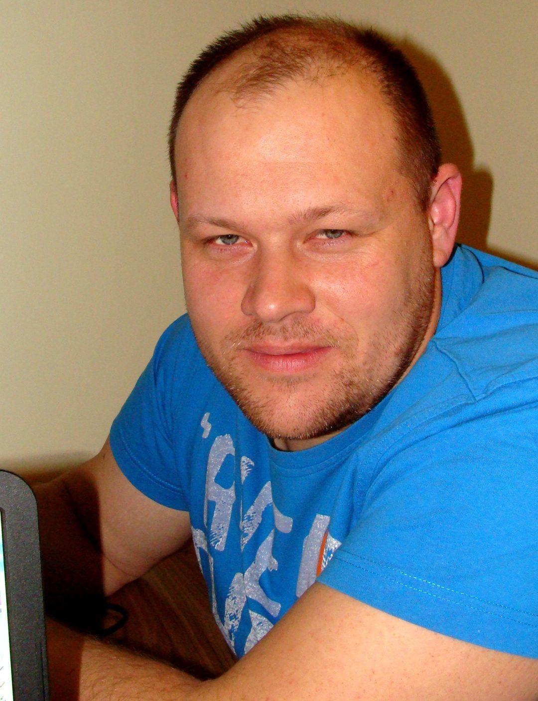 Marcin Mielczarek