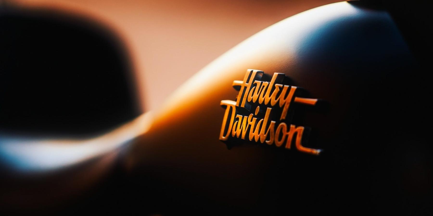 Prasówka Biznes #11 Harley-Davidson włącza się dowyścigu okupno Ducati