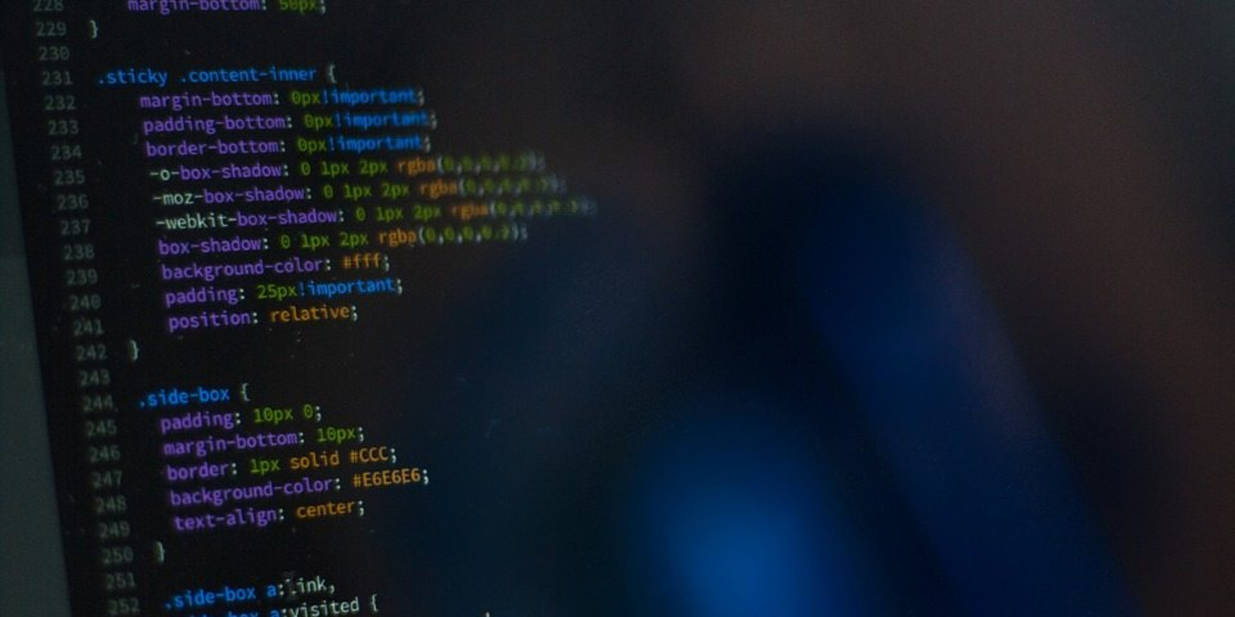 Kult programowania