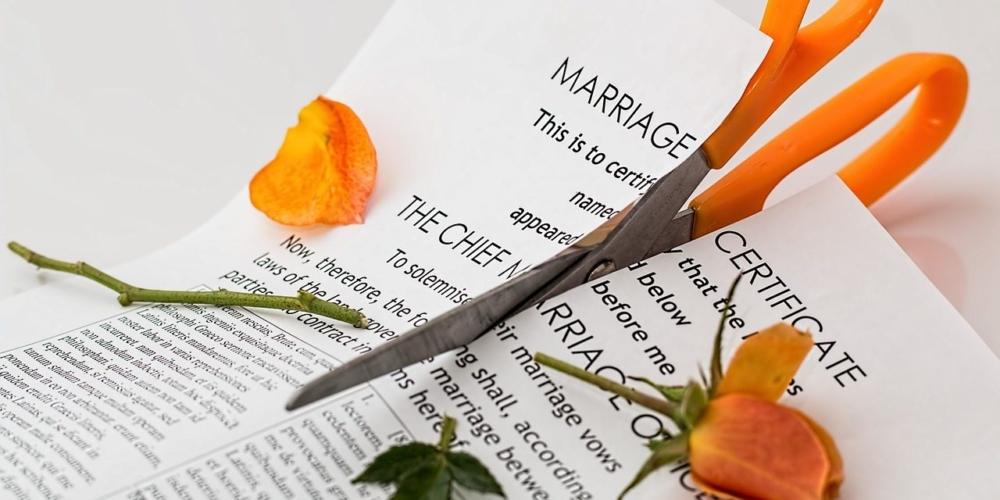 Żyli długo iszczęśliwie…aż dorozwodu – obiznesie rozwodowym