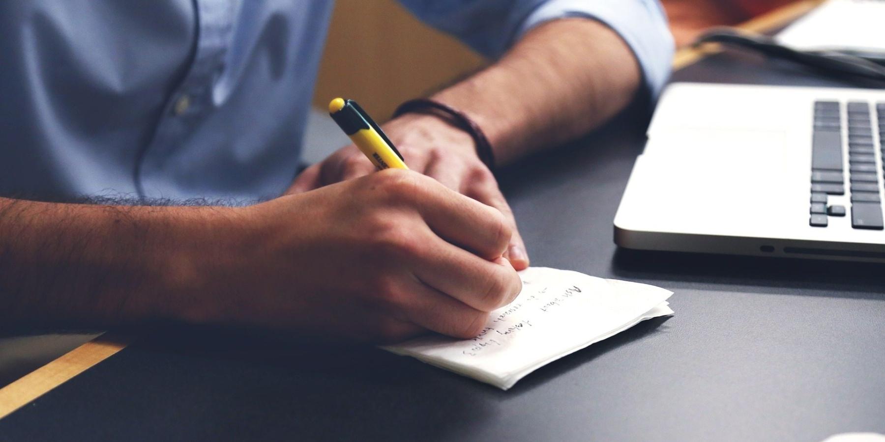 Temat mailingu, obok któregosubskrybent nieprzejdzie obojętnie. 7 sposobów jak go stworzyć