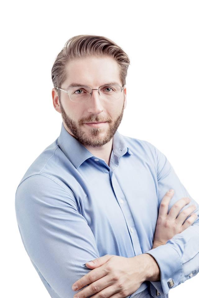 Marek Zmysłowski