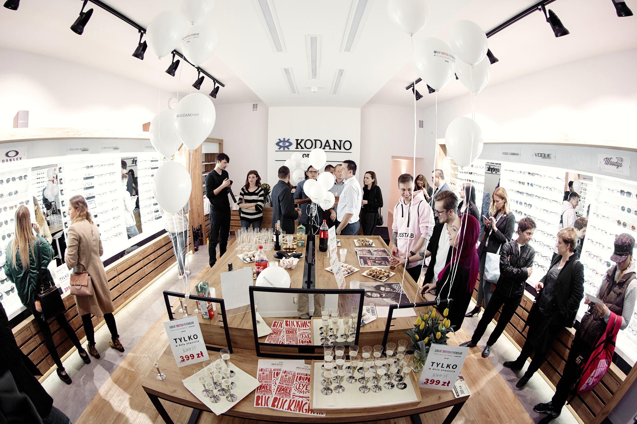 Tomek Serafin ae-commerce