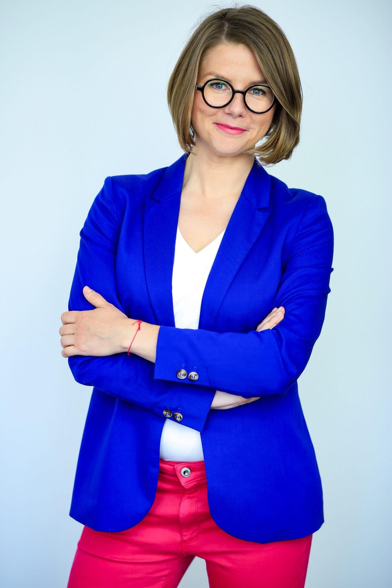 Monika Paliwoda