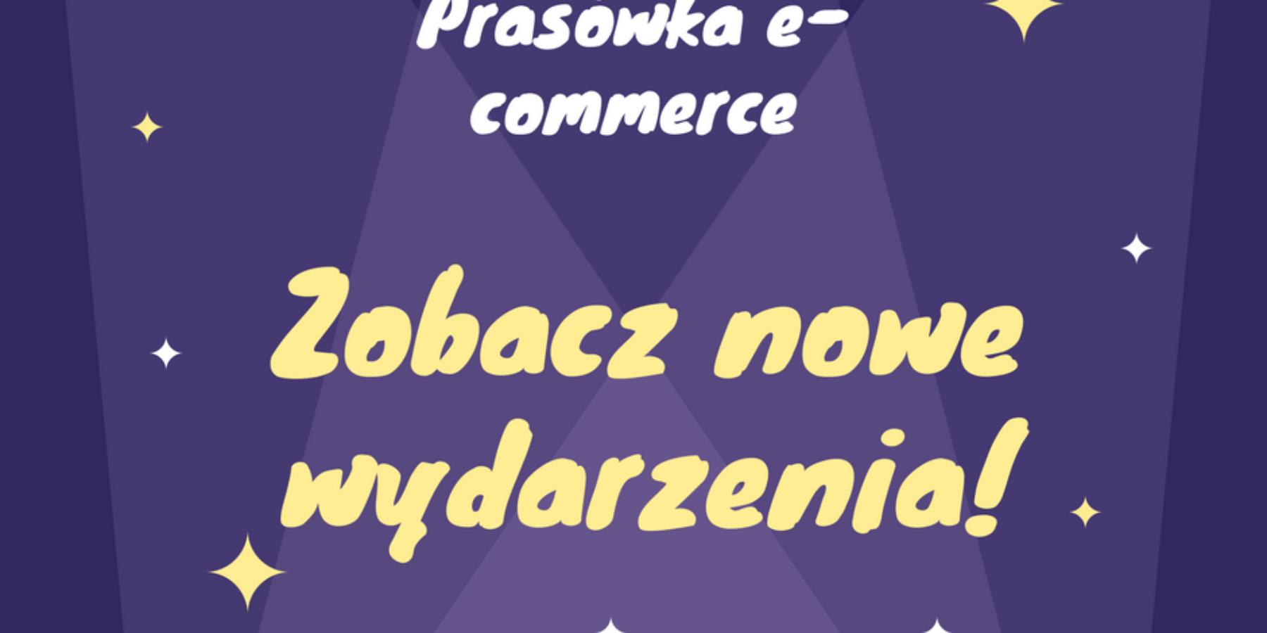 Prasówka e-commerce #31: Rusza Paczka+, nowa usługa Poczty Polskiej dla branży e-commerce