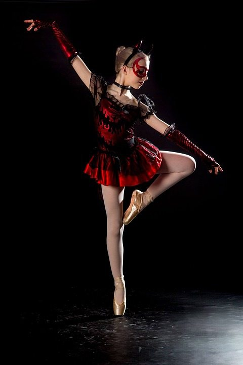 pomysł nabiznes - szkoła tańca