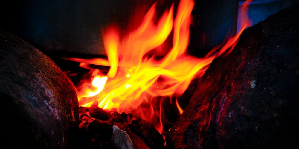 Próba ognia