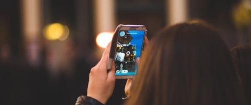 Prasówka Marketing iReklama #10 – Snapchat zopcją Snap Publisher dotworzenia wertykalnych reklam
