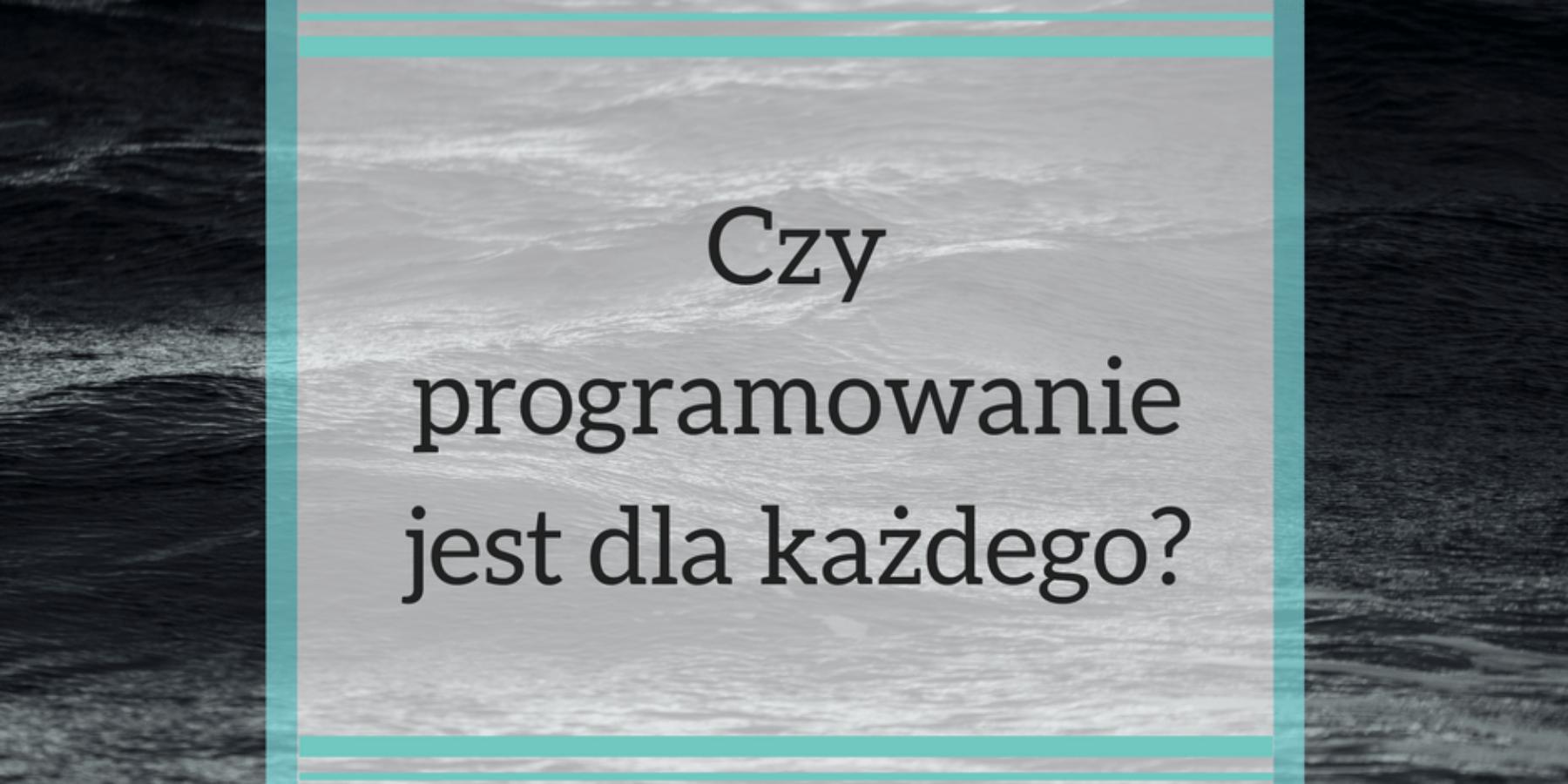 Wywiad zJoanną Bochyńską (Programuj, dziewczyno!) – Chciałam pracy, wktórejbędę mogła rozwijać się nieprzerwanie!