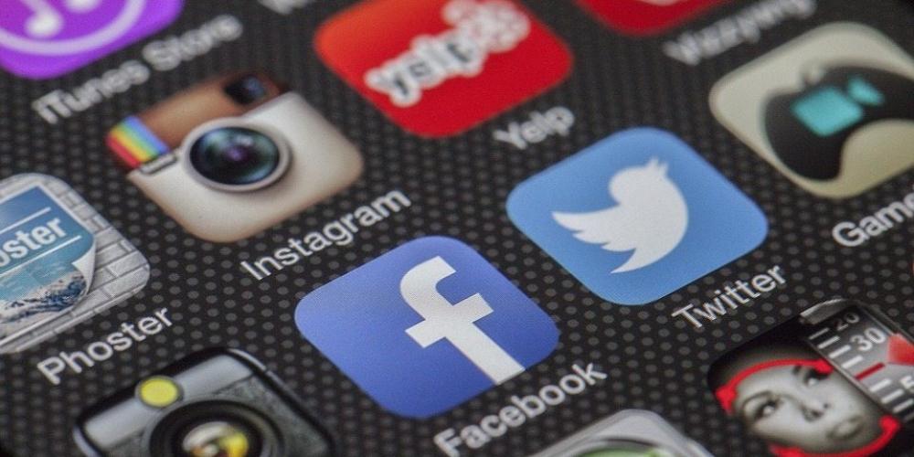 Prasówka Marketing iReklama #16 Ponad 90% czasu spędzanego online przypada na5 największych aplikacji