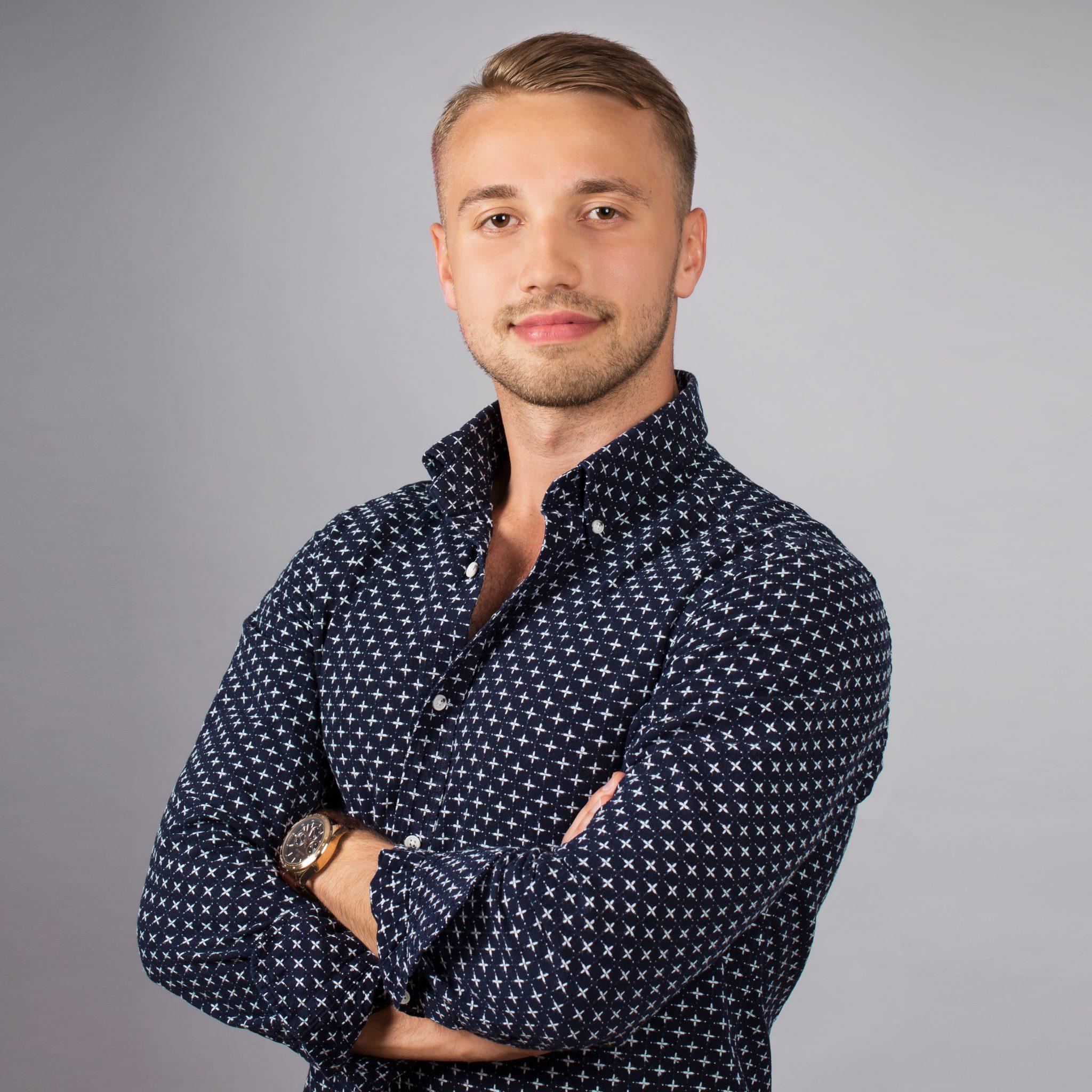 Martin Krawczyk