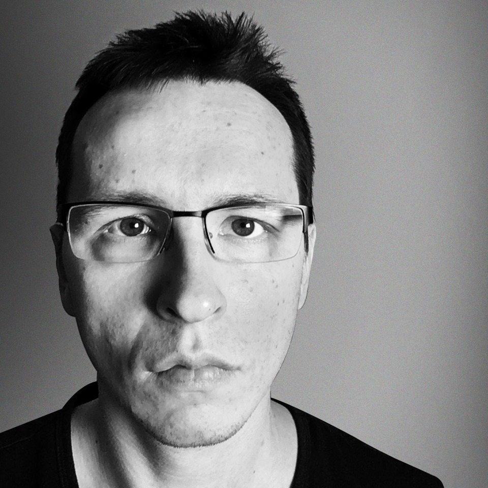 Michal Skup