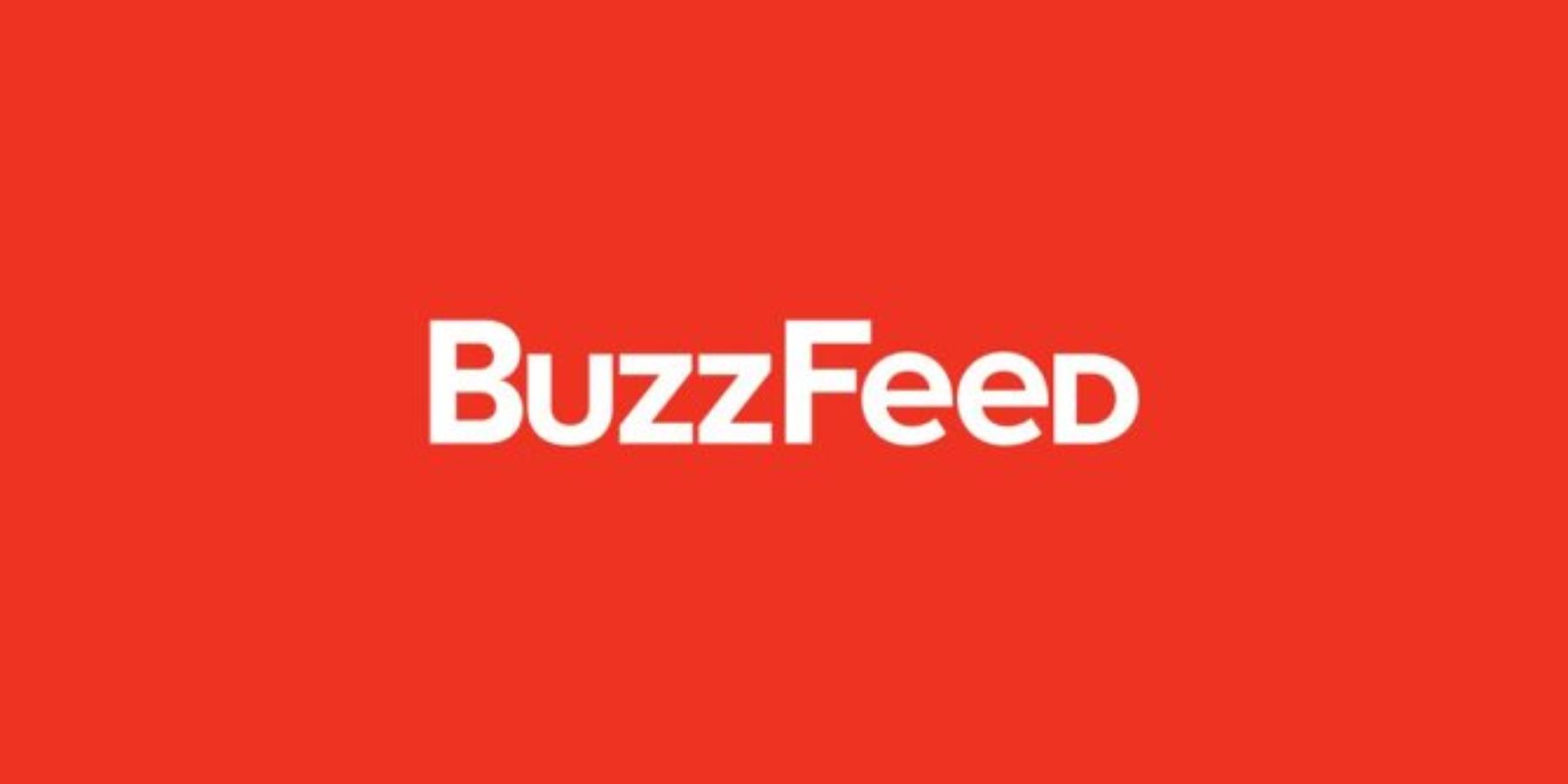 10 tysięcy powodów dla którychBuzzFeed podbił Internet