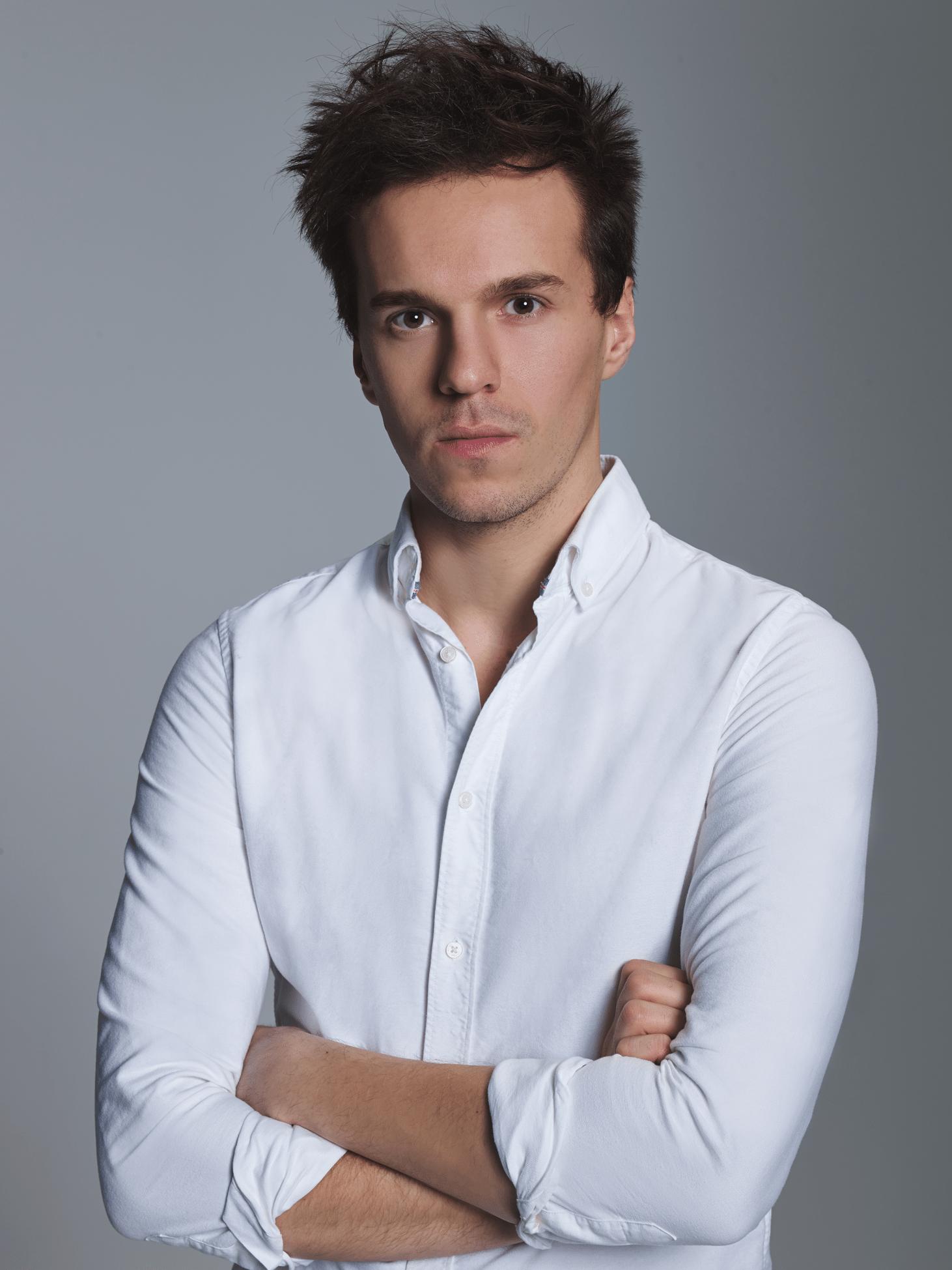 Konrad Kwiatkowski