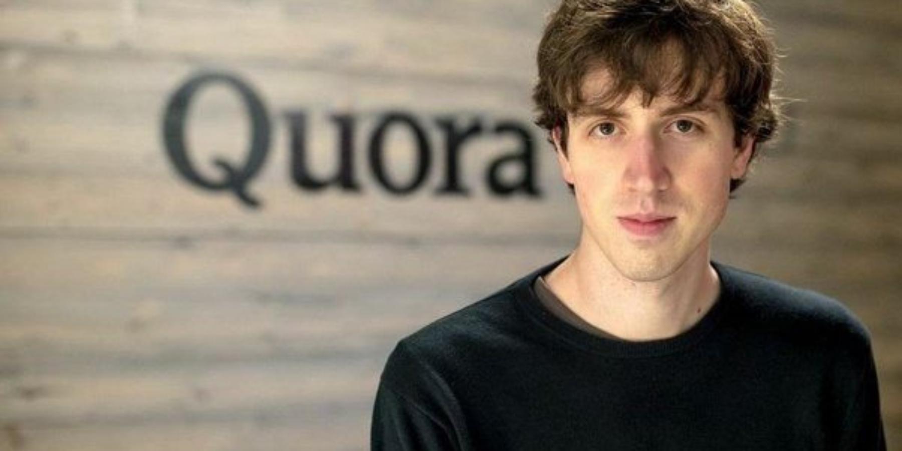 Wjaki sposób serwis Quora osiągnął sukces?