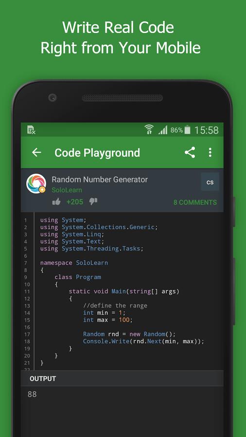 aplikacje dla programistów