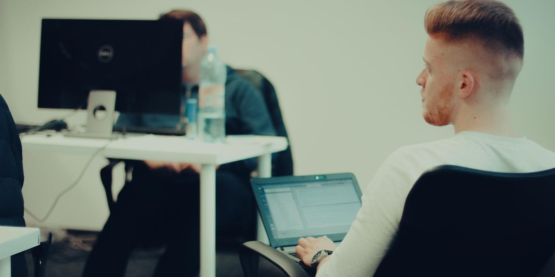 Wywiad zAndrewem Tkachivem (CallPage) – mity natemat programistów zawsze były ibędą!