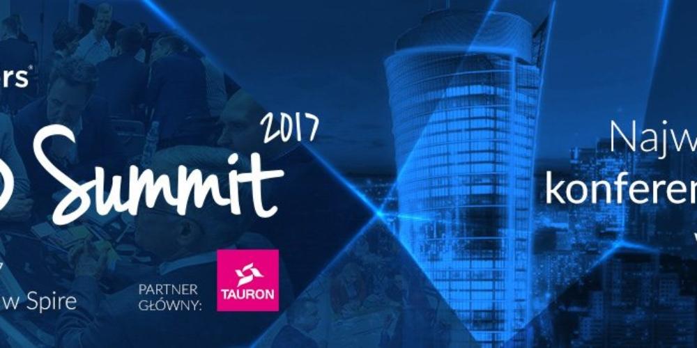 R&D Summit – top trendy innowacyjne, top narzędzia R&D, ekosystem innowacji