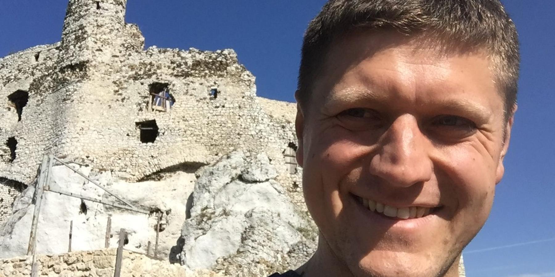 Wywiad zPiotrem Rutkowskim (pilotydobram.pl) – równie ważne jest wsparcie posprzedażowe