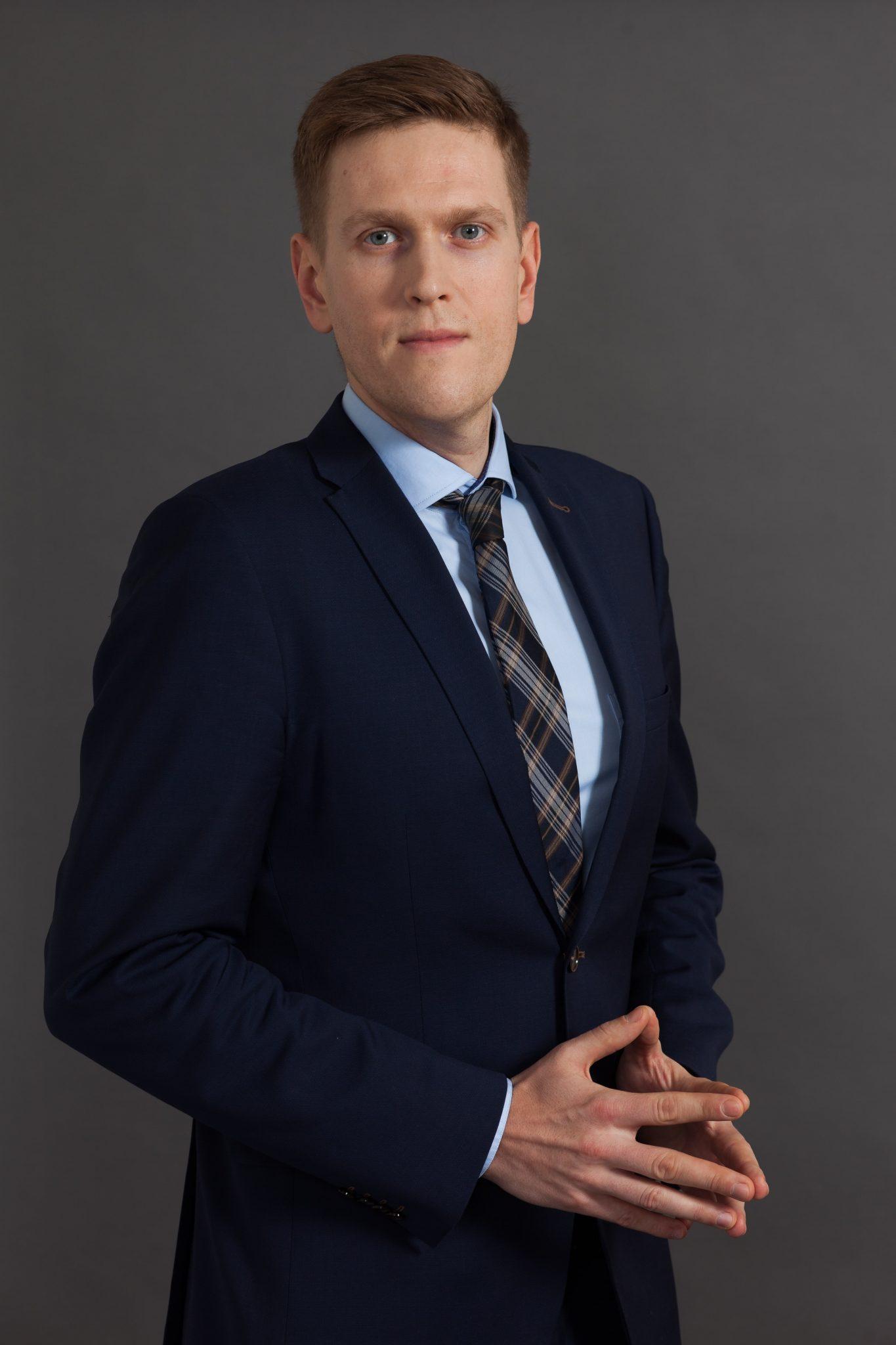 Michał Kluska