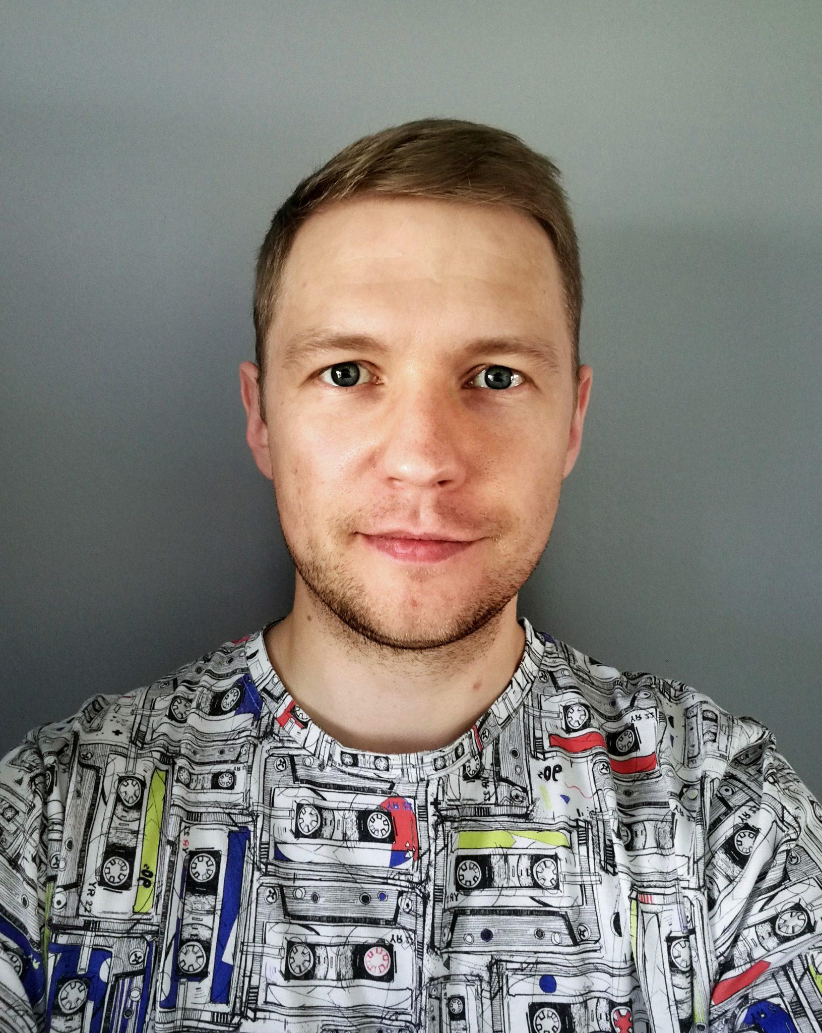 Piotr Prądzyński