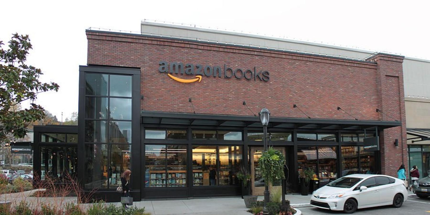 Prasówka e-commerce #44 Miasta walczą onową siedzibę Amazonu