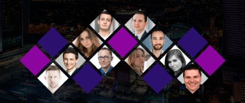 CallPage niezwalnia tempa! Startuje Konferencja Marketing Maraton