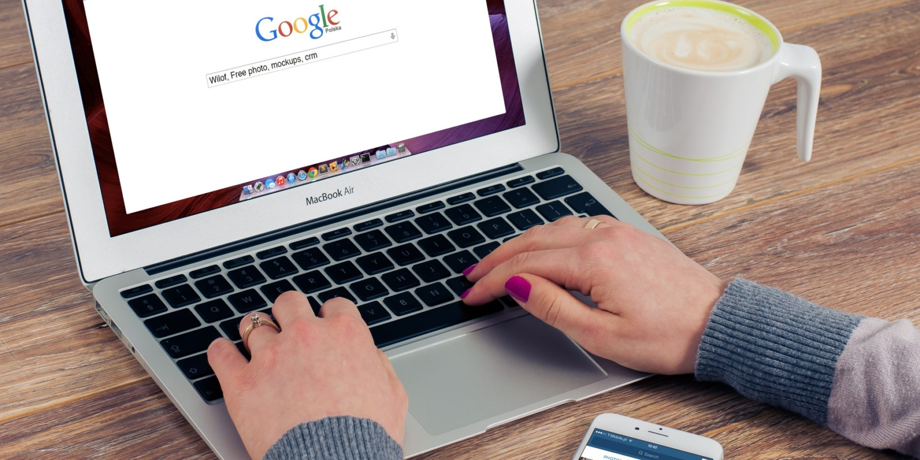 Google faworyzuje wwynikach wyszukiwania sklepy, które opisują swoje produkty wstandardzie GS1?