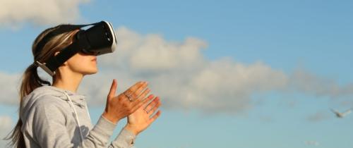 CzyVR skończy się jak telewizory 3D? Paweł Surgiel: nierozumiem porównywania VR dotelewizorów 3D!