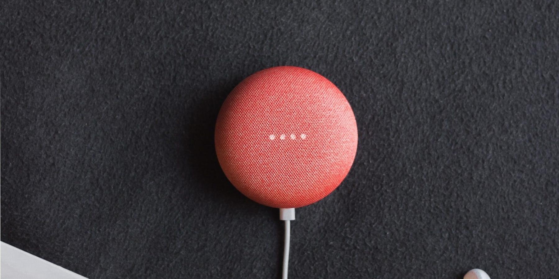 Wtopa Google! Najnowsze głośniki Home Mini podsłuchiwały swoich użytkowników 24 godziny nadobę!