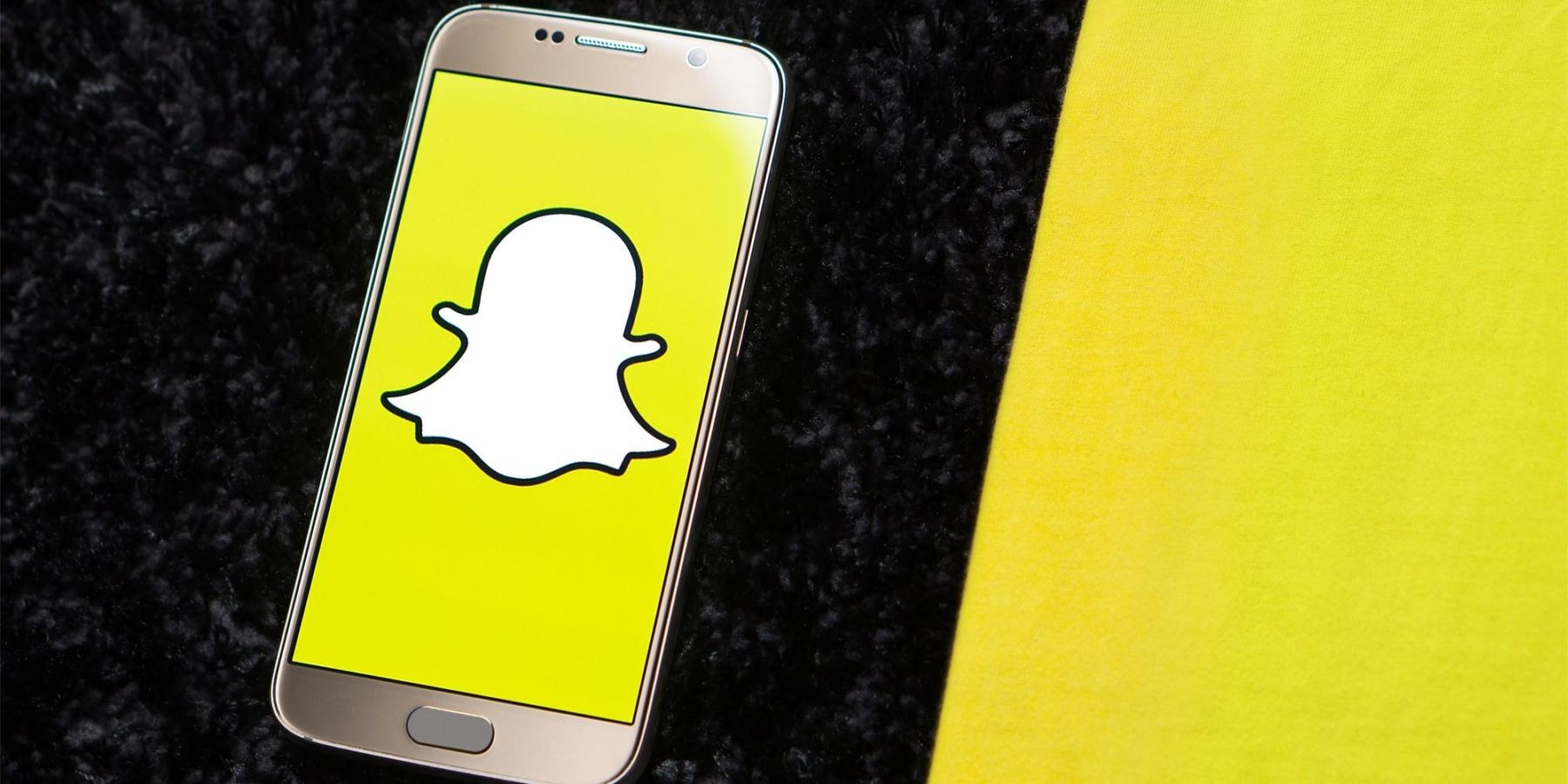 Facebook jest już passe? Teraz króluje Snapchat!