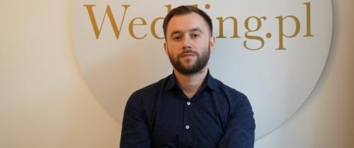Wedding.pl pozyskuje 3 MLN! Kamil Kopka, CEO: Zbudujemy największy marketplace ślubny wPolsce.