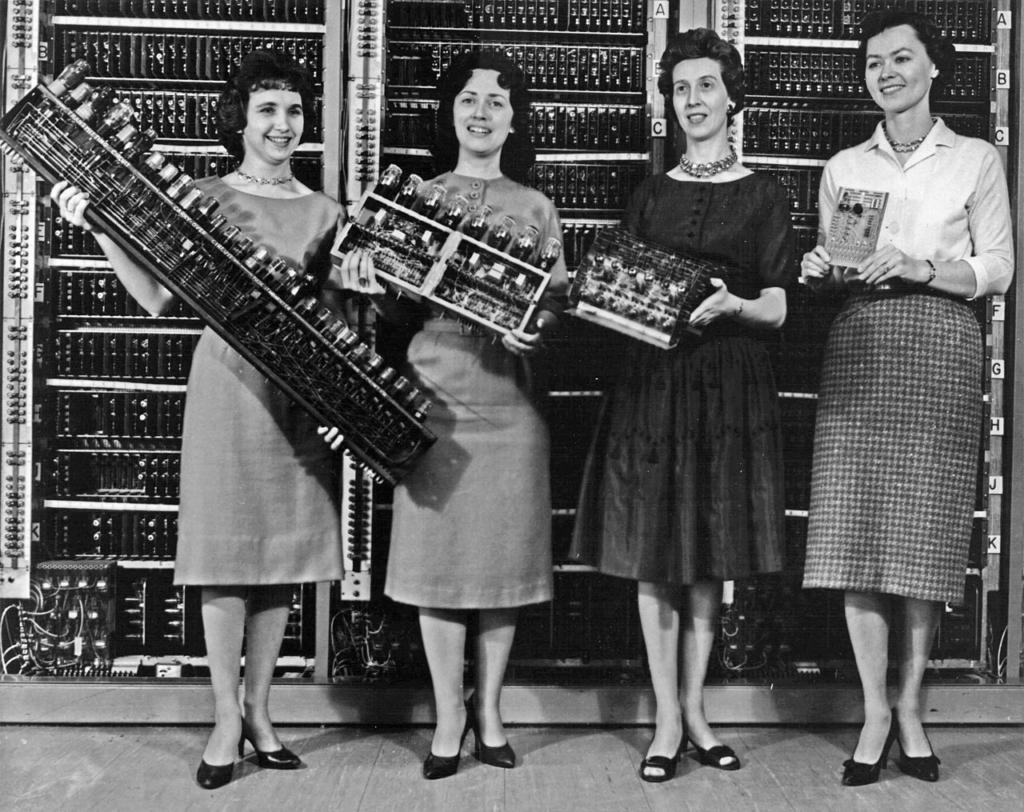 programistki