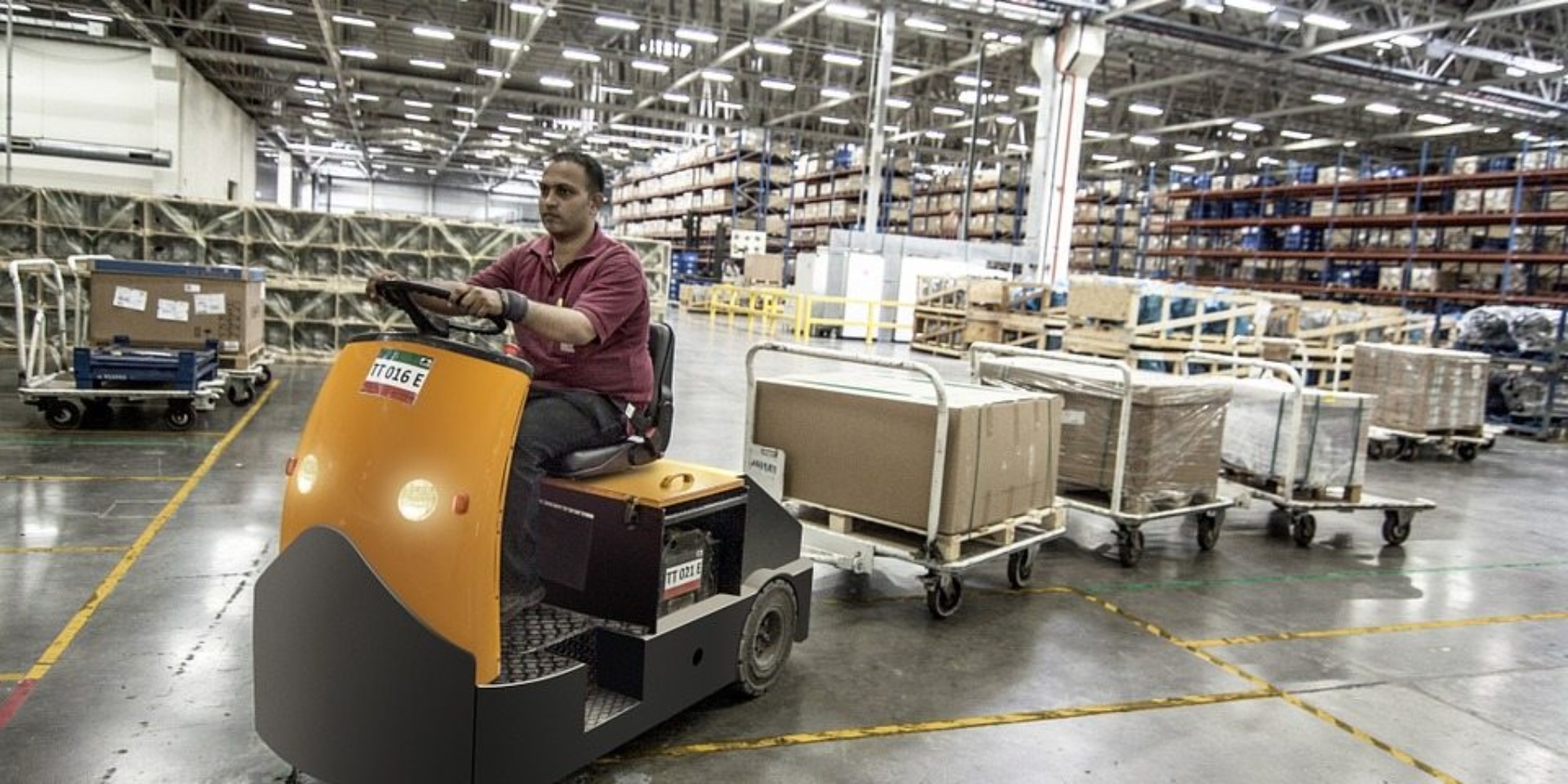 """Prasówka e-commerce #52 """"Make Amazon Pay"""" – Pracownicy Amazonu rozpoczynają strajk"""