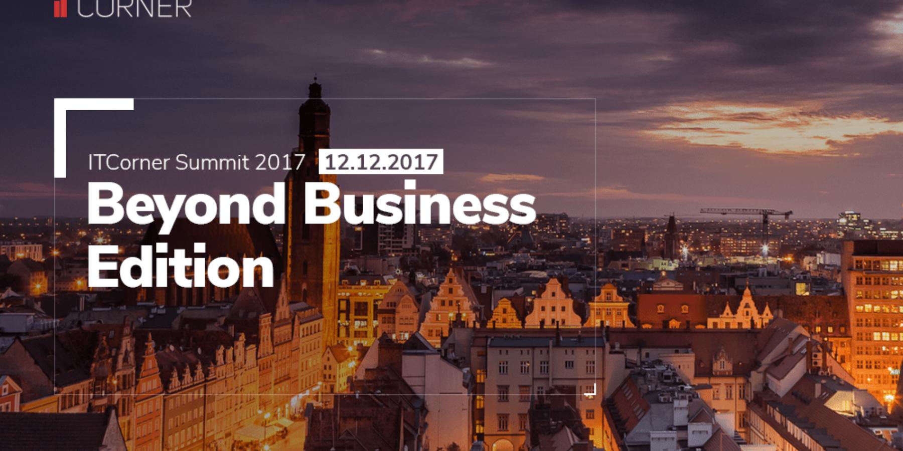 Nowe wydarzenie nabiznesowej mapie Wrocławia