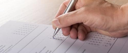 Jaki powinien być formularz zapisu donewslettera?