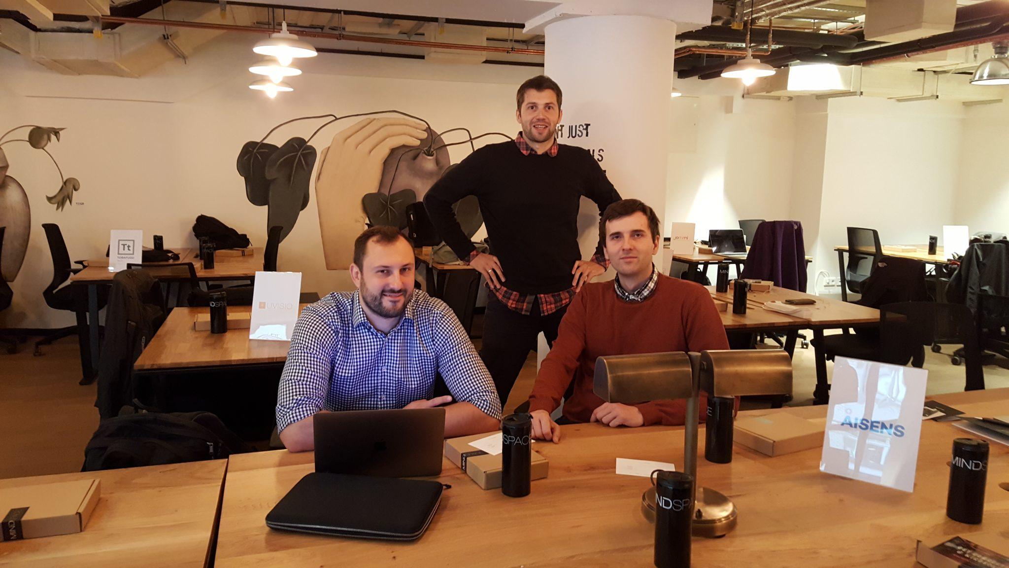 startup wBerlinie