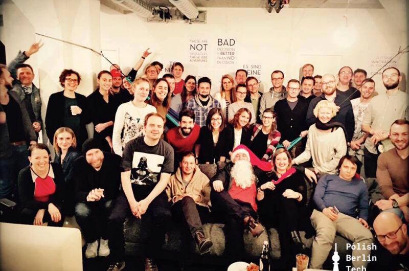 Berlin rajem dla startupów? Sprawdzamy, jak radzą sobie polskie biznesy!