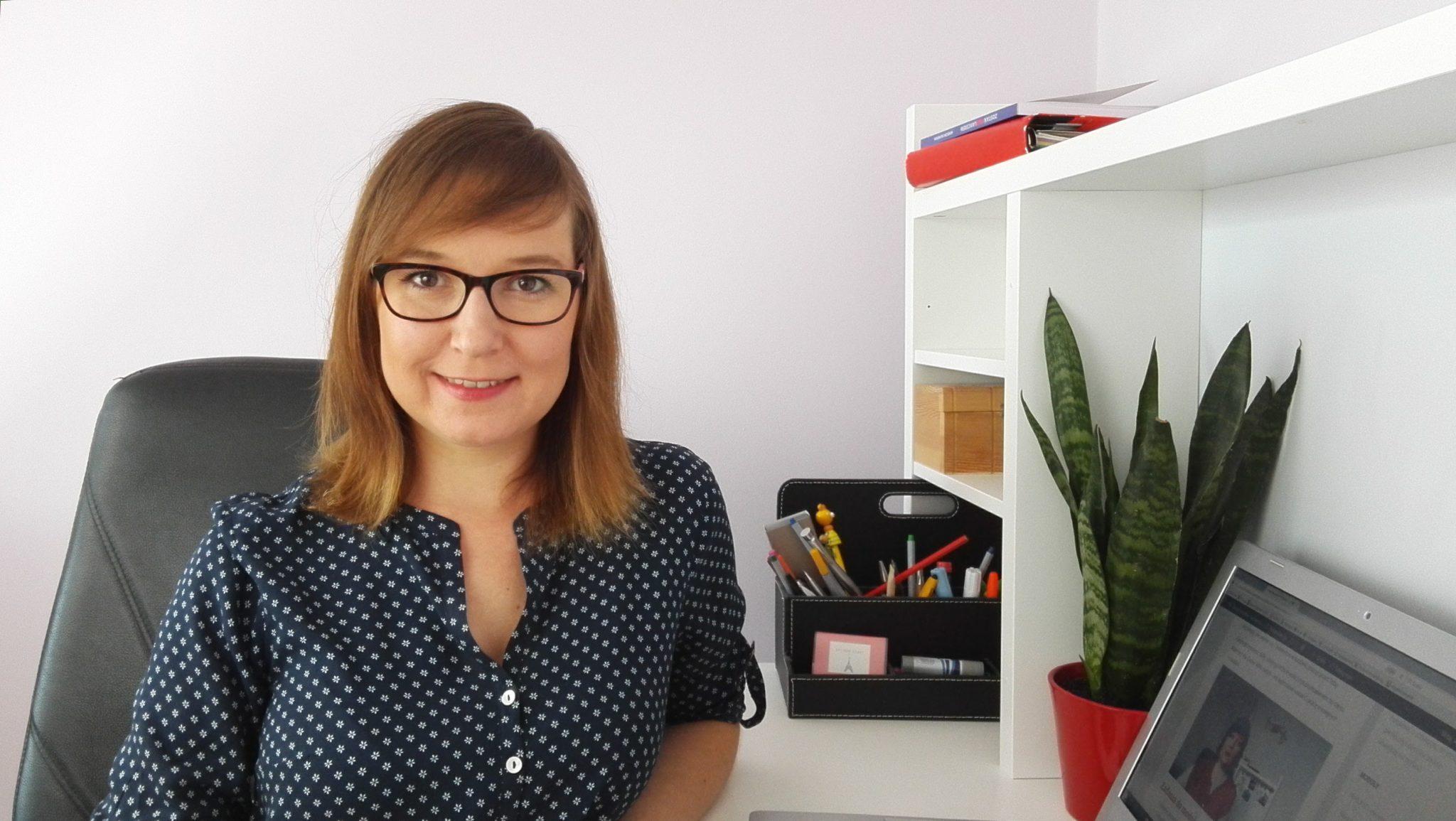 Agnieszka Skupienska