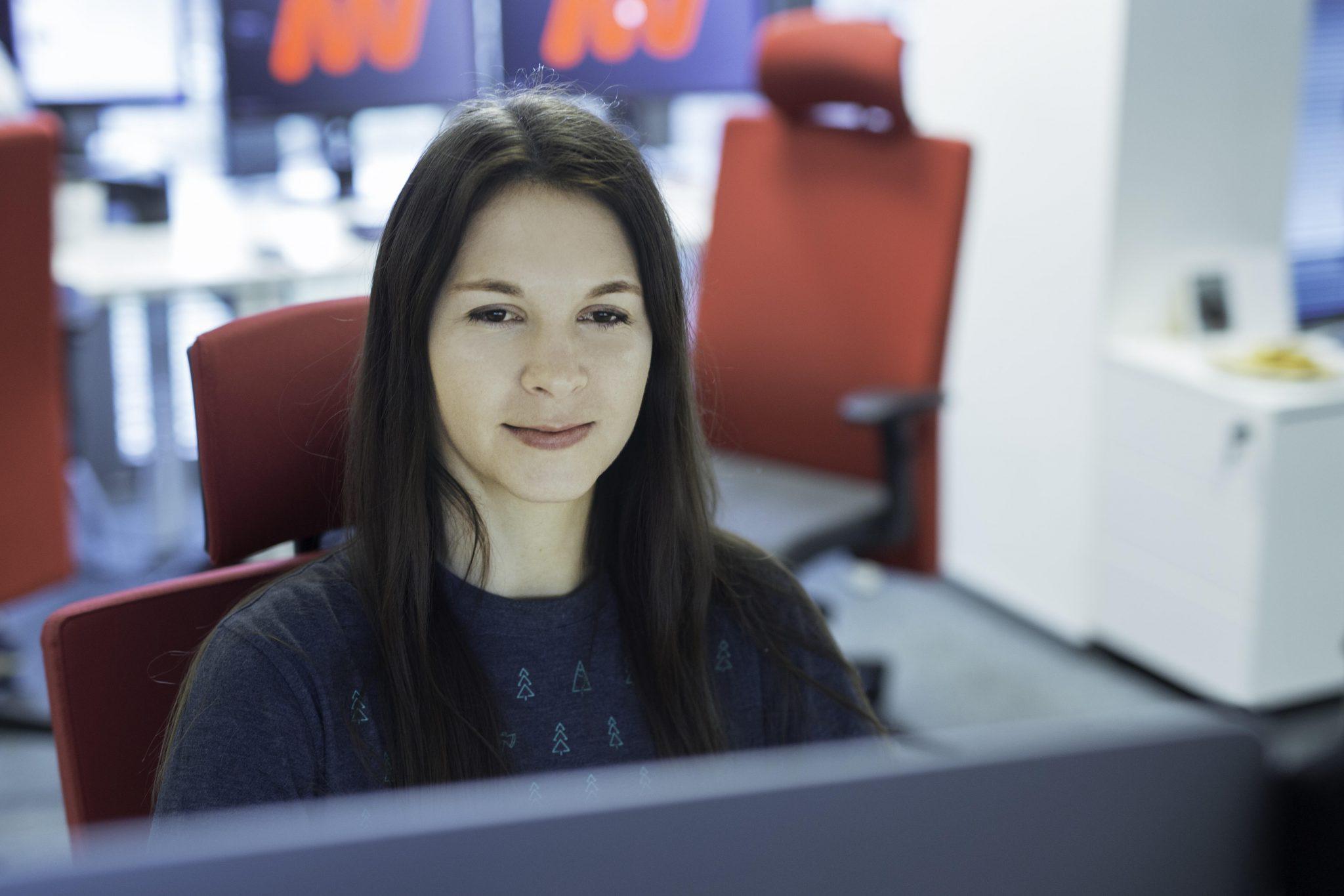 Katarzyna Osińska