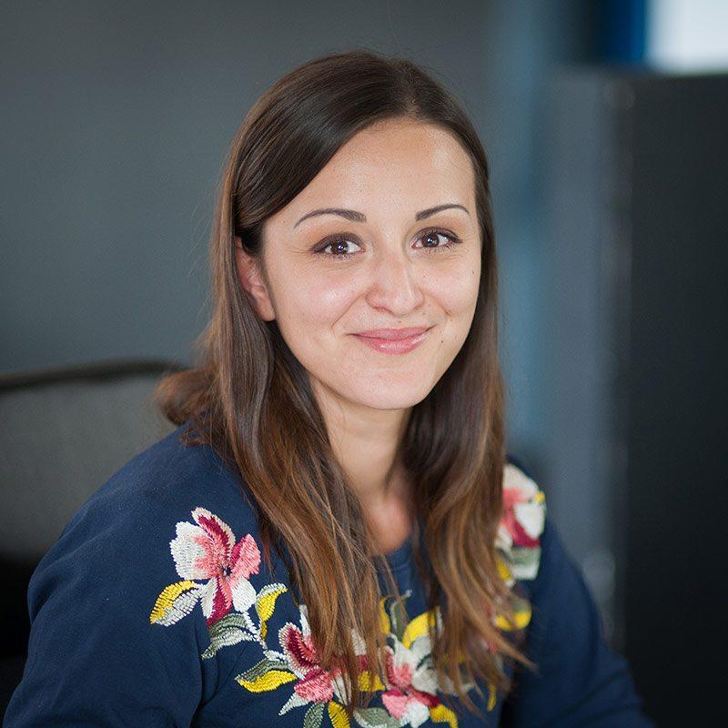 Nicole Radomska