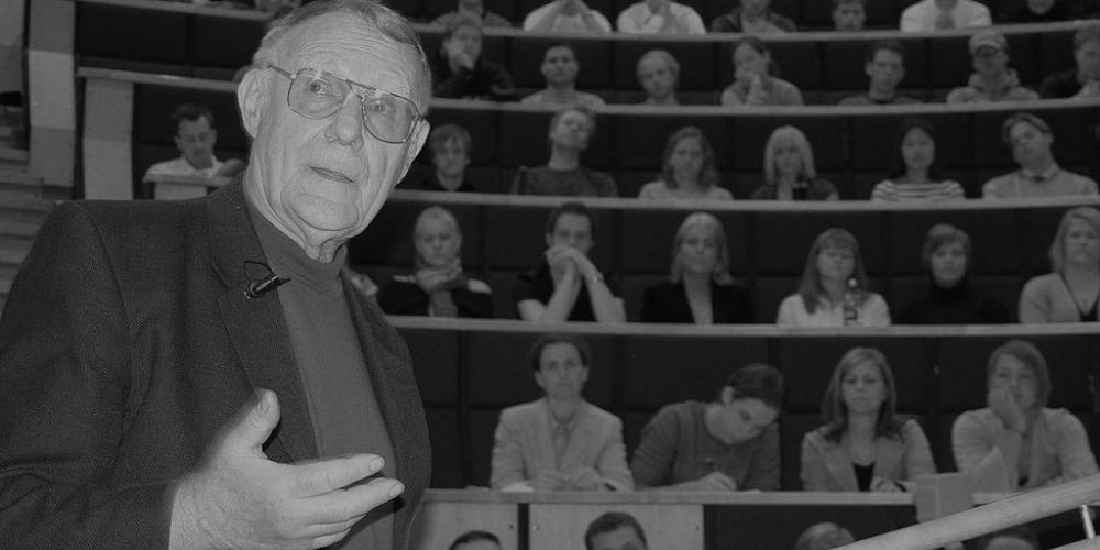 Kim był Ingvar Kamprad, zmarły niedawno założyciel Ikei?