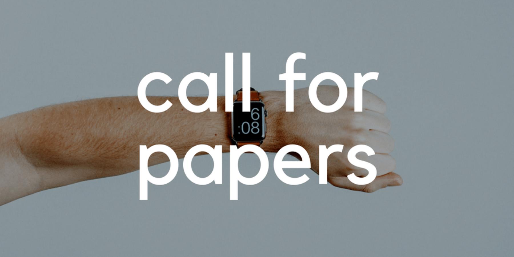 CALL FOR PAPERS: Jesteś ekspertem? Publikuj unas!